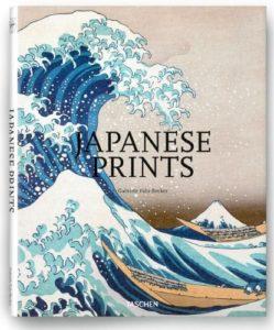 japanese prints libri sul giappone sara caulfield