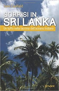 Idee regalo per chi ama viaggiare sara caulfield sorrisi in sri lanka