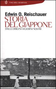 storia del giappone libri sul giappone sara caulfield