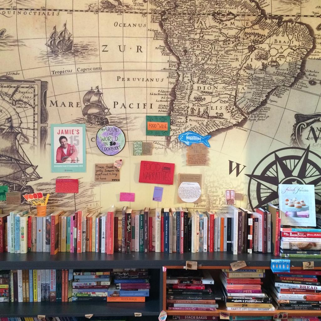 libri di viaggio sara caulfield