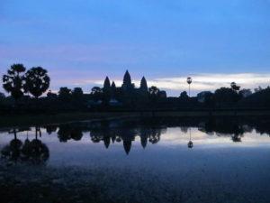 I templi di Angkor Wat, Cambogia - Sara Caulfield