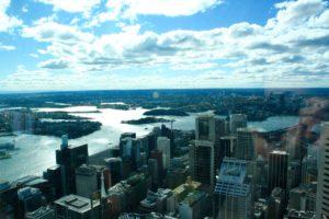 10 cose da fare a Sydney sara caulfield