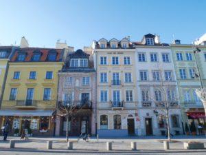 Un weekend a Varsavia: cosa fare e cosa mangiare sara caulfield
