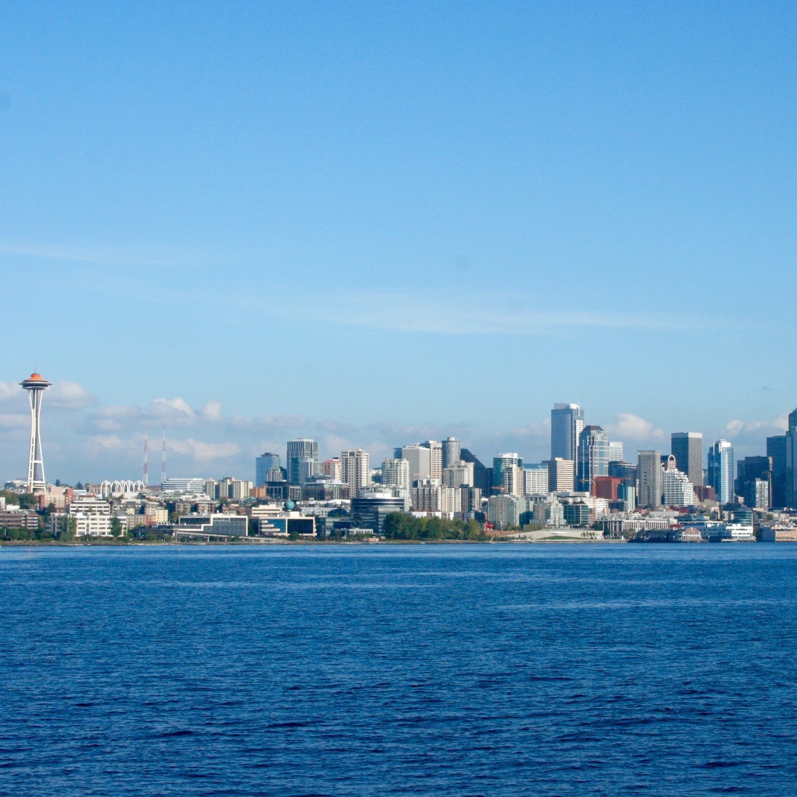 8 cose da fare a Seattle Sara Caulfield