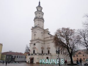 Cosa fare a Kaunas in Lituania sara caulfield