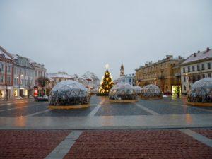 Cosa fare due giorni a Vilnius in Lituania Sara Caulfield