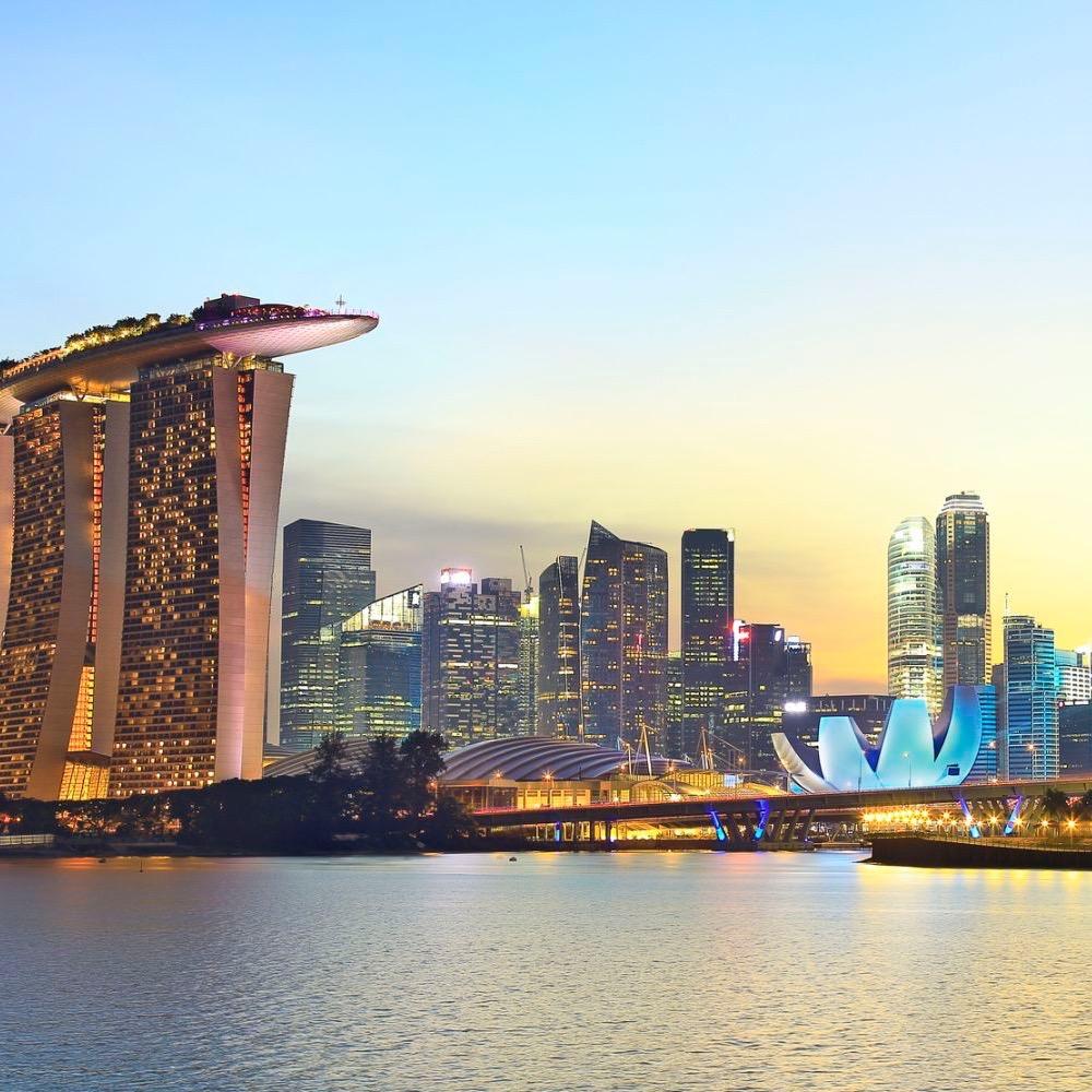 Cosa fare tre giorni a Singapore: i quartieri da nonperdere sara caulfield