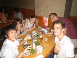 Vivere in Giappone: tutta laverità sara caulfield