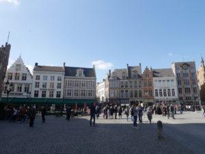 Due giorni in Belgio tra Bruxelles, Bruges e Gent Sara Caulfield