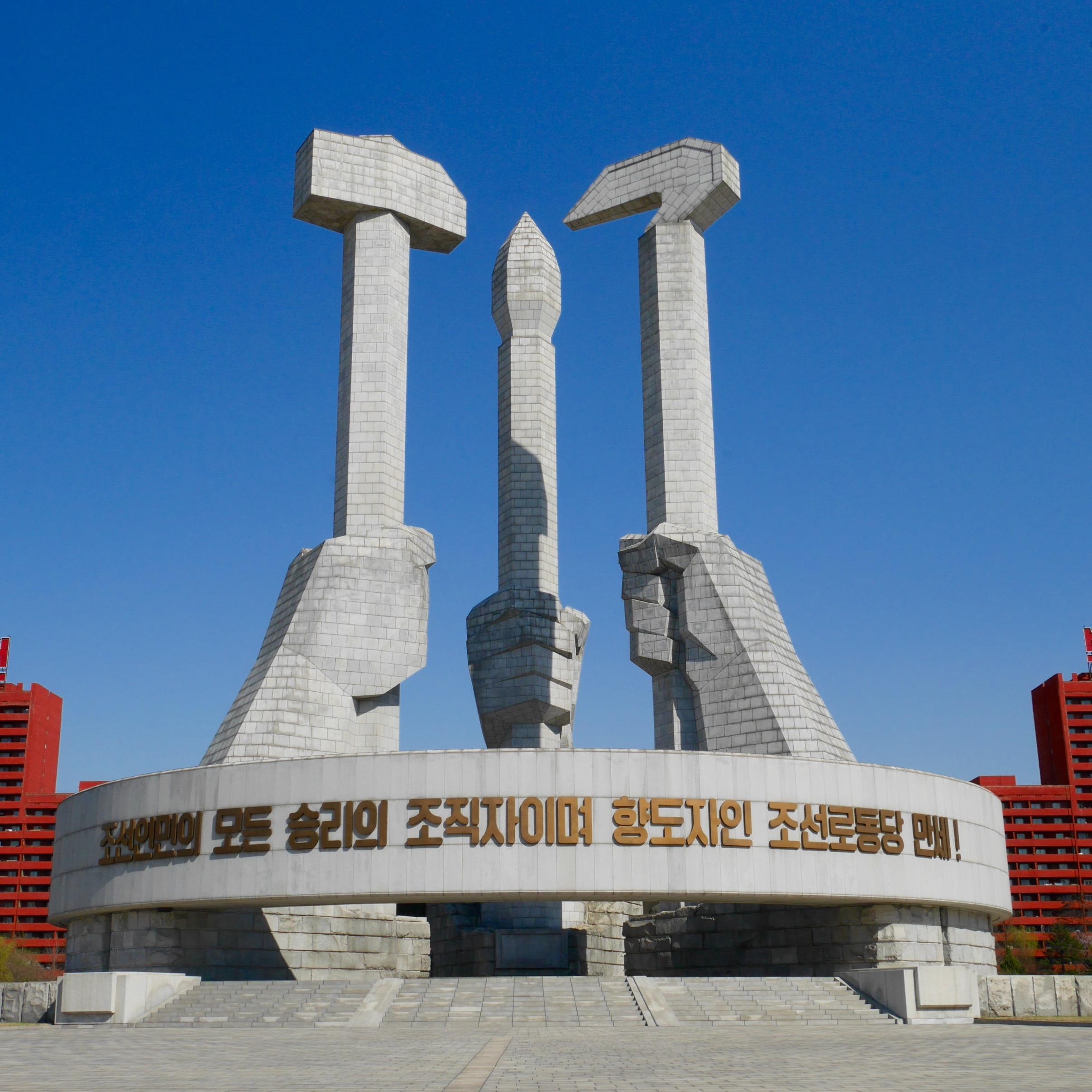 Cosa sapere prima di andare in Corea del nord: come prepararsi per il viaggio, cosa fare e cosa NON fare sara caulfield