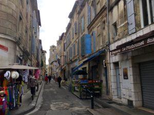 Un weekend a Marsiglia e Arles nel sud della Francia sara caulfield