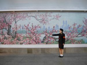 Cosa fare a Pyongyang in Corea del nord Sara Caulfield