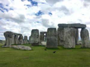 Stonehenge e Salisbury: una gita fuori Londra sara caulfield