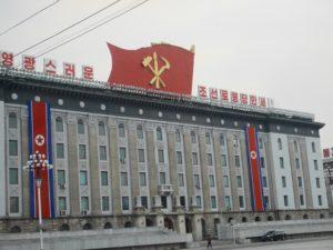 Cosa succede in Corea del Nord - gli appunti del mio viaggio sara caulfield
