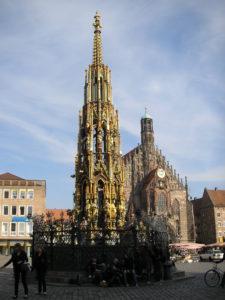 Cosa fare a Norimberga e dintorni sara caulfield
