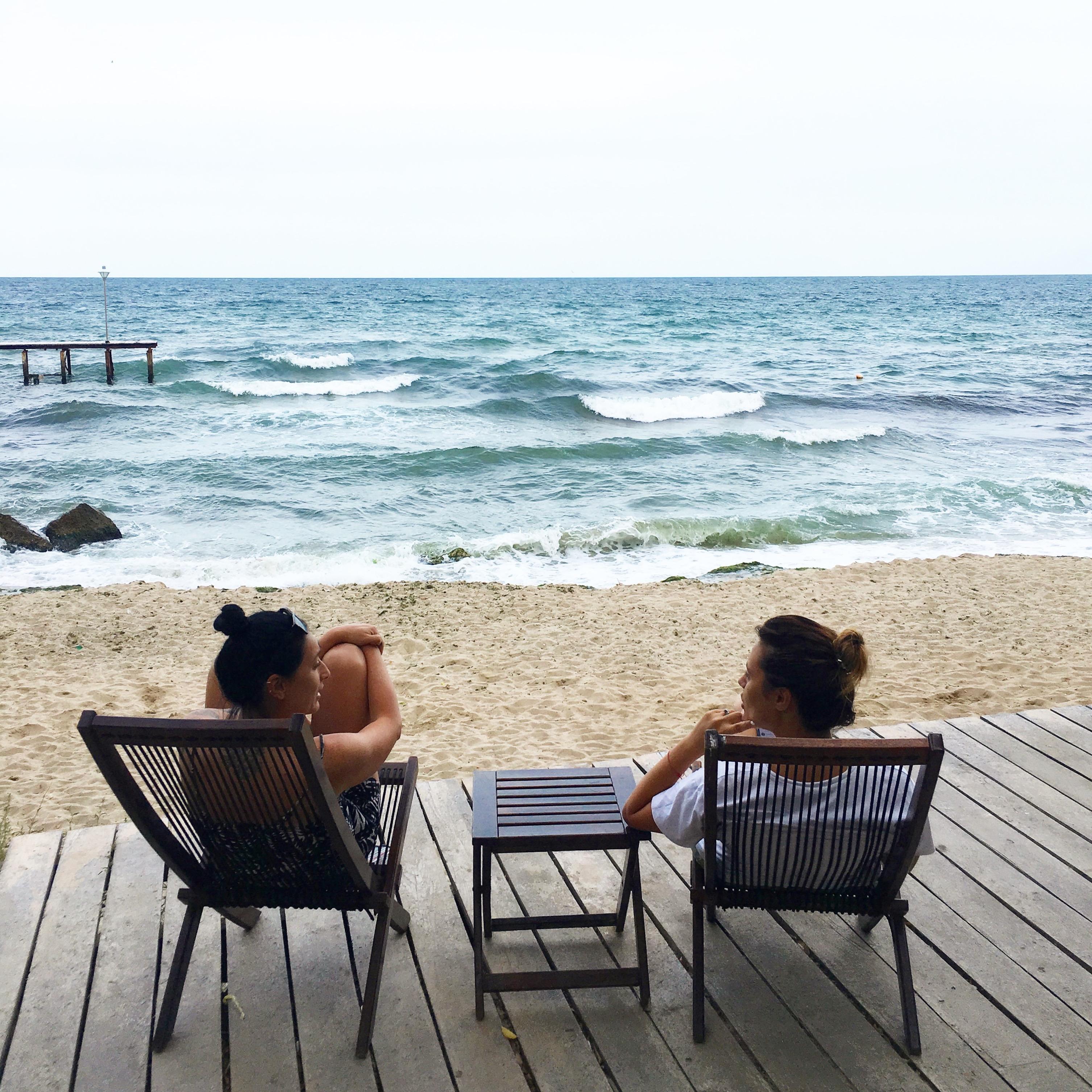 Cosa fare a Varna sul mar Nero della Bulgaria sara caulfield
