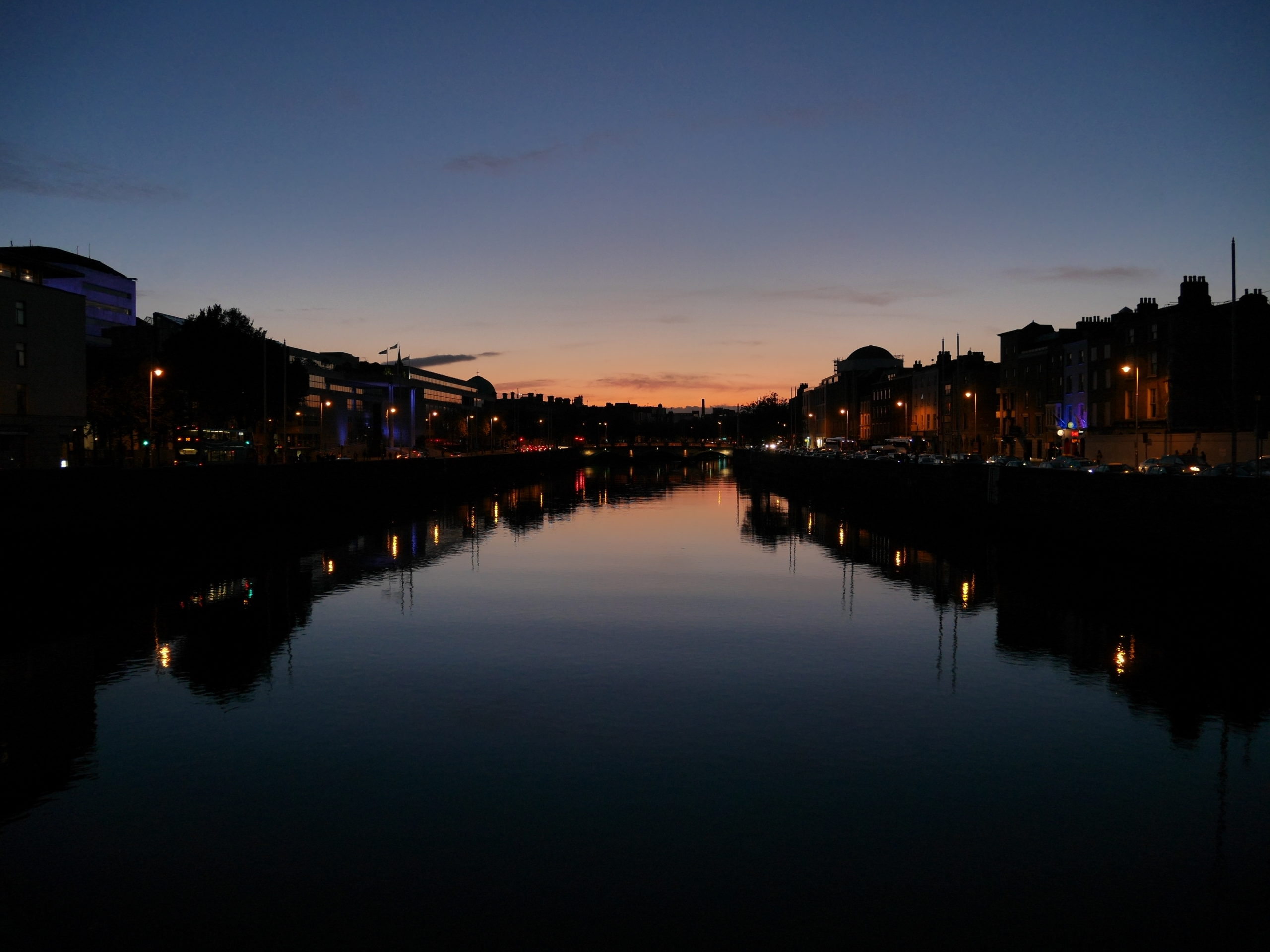 Un weekend a Dublino sara caulfield