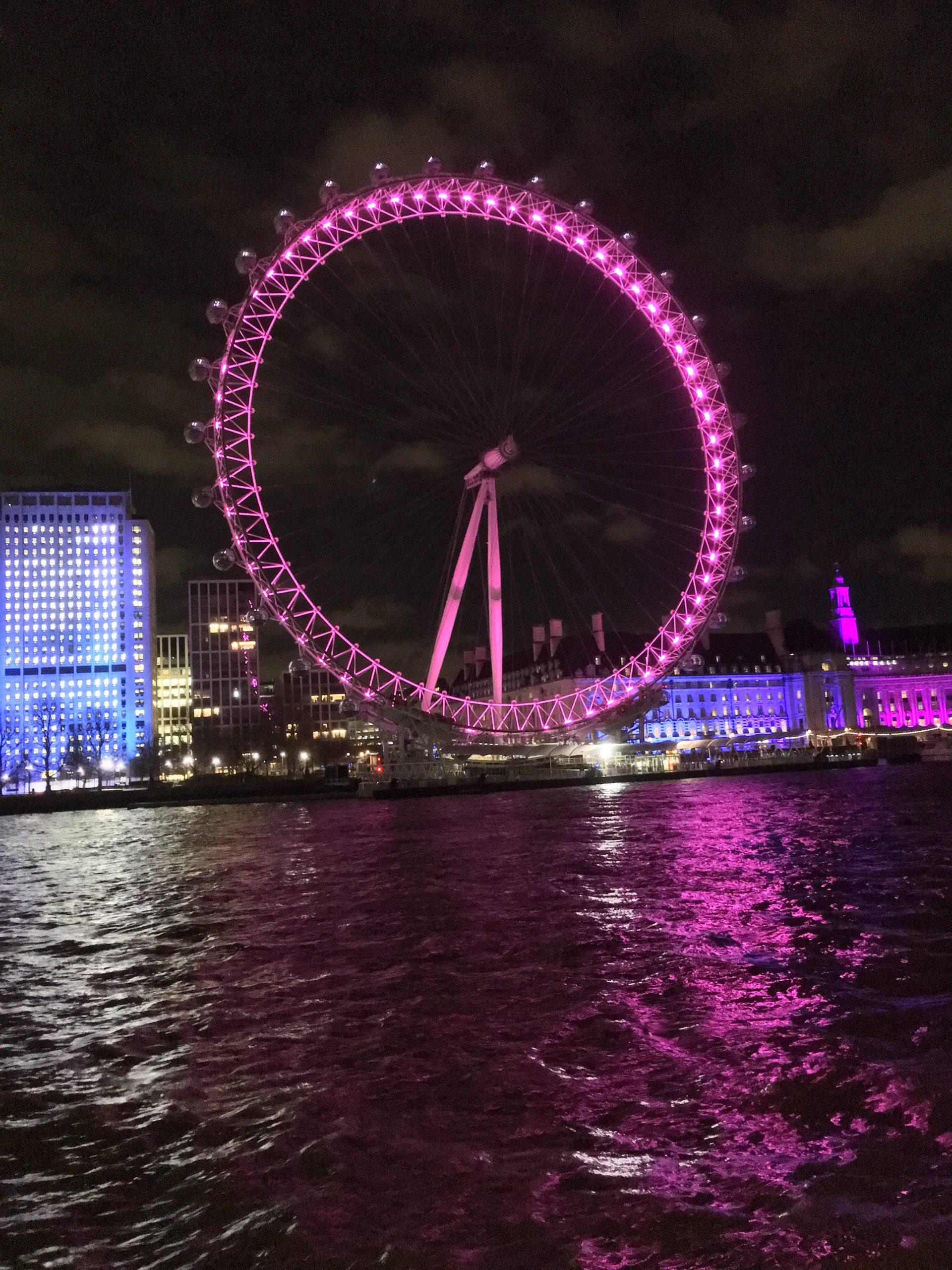 Due giorni a Londra con lastminute.com sara caulfield