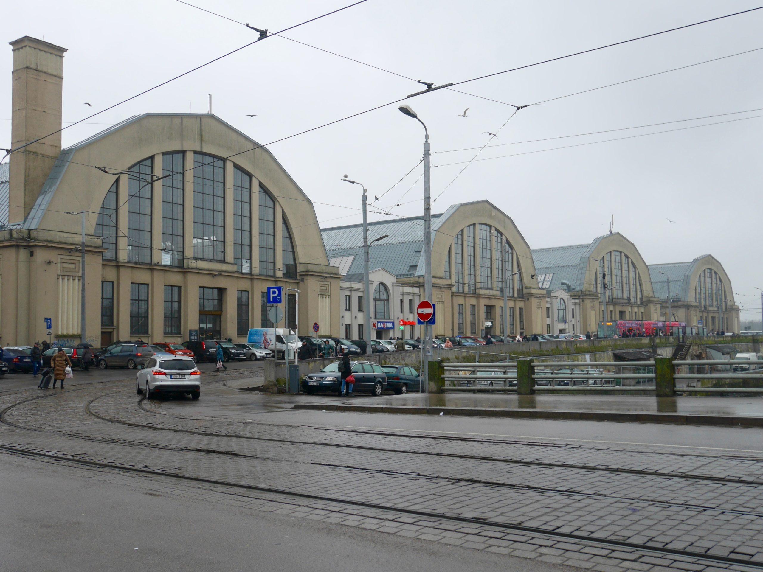 Cosa fare due giorni a Riga