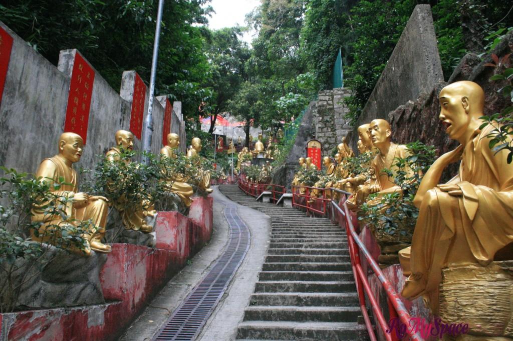 sara caulfield buddha