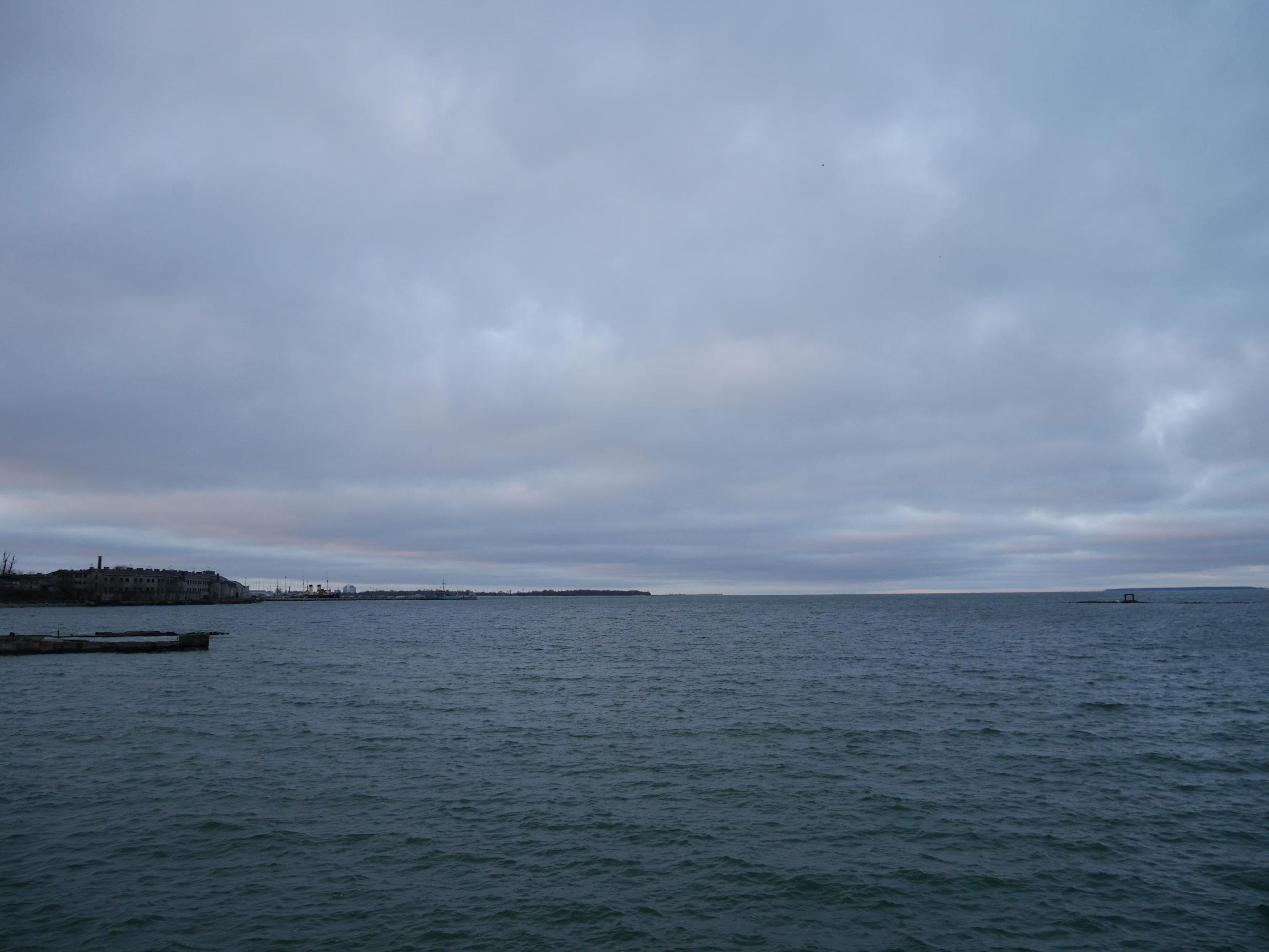 osa fare tre giorni a Tallinn e dintorni sara caulfield