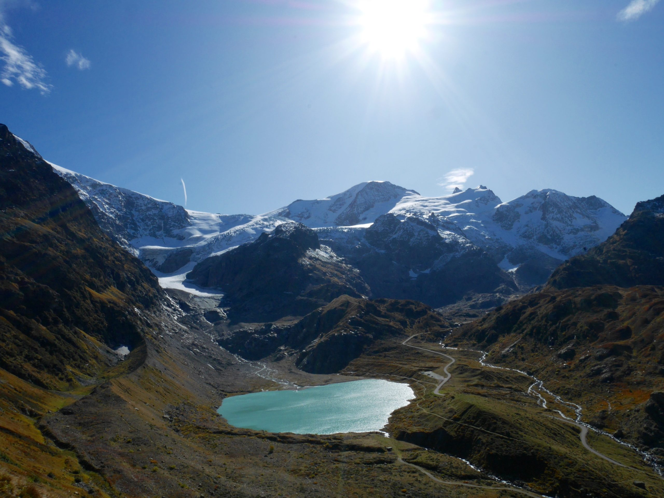 Svizzera tedesca sara caulfield