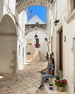 Puglia: cosa fare tra Bari, Brindisi e Taranto sara caulfield