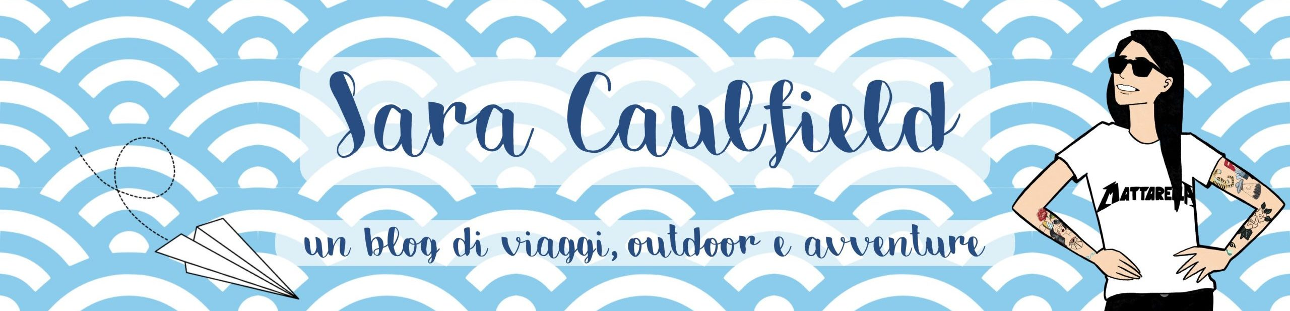 Sara Caulfield